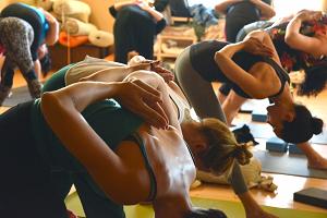 CRM-системы для школы йоги: достоинства и назначение