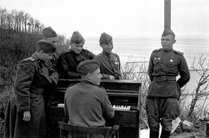 Как Красная армия наказала маршала Маньчжурии