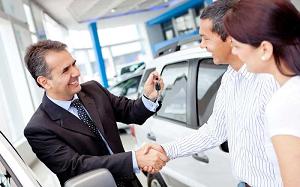 Достоинства покупки автомобиля в автосалоне