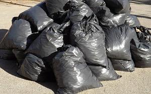 Мешки для мусора: технология производства и материалы