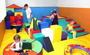 Выбираем правильные мягкие модули для детей