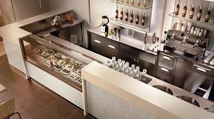 Оборудование для кофейни: виды и рекомендации по выбору