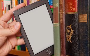 Преимущества электронных книг и как читать