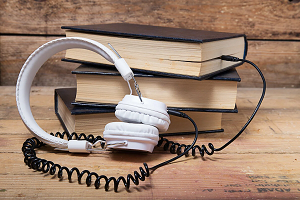 Аудиокниги: достоинства и где их можно найти