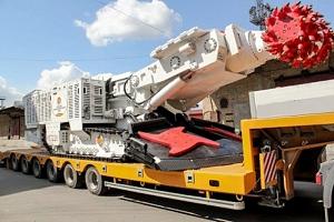 Правила доставки грузов из Европы в Украину