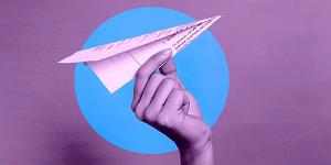 Как сделать спам рассылку сообщений в Телеграмм