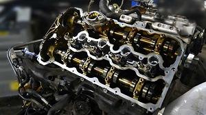 Рекомендации и правила выполнения ремонта двигателя авто