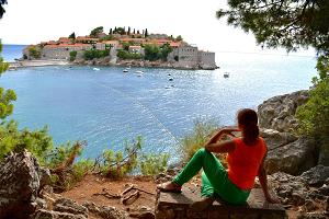 Лучшие места и выбор тура на Балканах