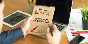 Изучение немецкого языка: быстро, просто и легко