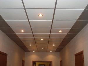 Как установить подвесной потолок и рекомендации