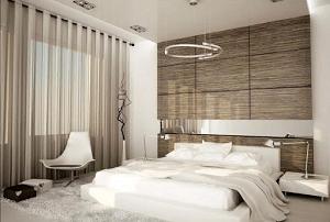 Идеи оформления спальни в современном стиле и советы