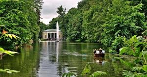 Тур по Украине: лучшие места для путешествия