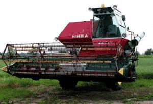 Выбор решета и сита для сельскохозяйственных комбайнов
