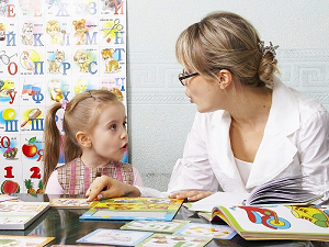 Способы и правила обучения ребенка выговаривать