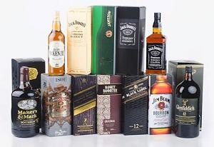 Виски в тетрапаках: достоинства и производство